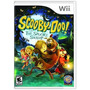 Wii Games. Scooby Doo,the Spooky Swam Cast. Nuevo Y Original