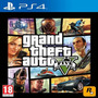 Grand Theft Auto 5 Gta Ps4 Original Sellado