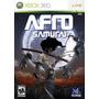 Juego Afro Samurai Xbox 360 Ntsc Original