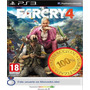 Far Cry 4 - Digital - Ps3 - @#@ Solo Compra Mercadolider @#@