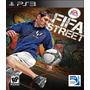 Fifa Street Ps3 Digital | Mercadolider Chokobo
