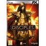 Disciples 3 Estrategia Y Rol Rpg Pc Original En Disco