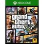 Grand Theft Auto V 5 Gta V Nuevo Xbox One Dakmor Canje/venta