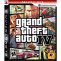 Juego Grand Theft Auto Iv Greatest Hits Playstation