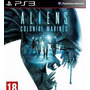 Aliens Colonial Marines Juego Ps3 Fisico Local Palermo Alien