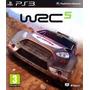 Wrc 5 Fia World Rally Championship Ps3 Digital Stock Ya