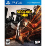 Infamous Second Son | Ps4 | Digital | Psn Store | Tenelo Ya!