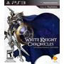 White Knight Chronicles Usado(lanus Oeste)