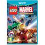 Wii U Games!! Lego Marvel Super Heroes. Nuevos, Solo Wii U