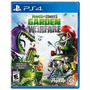 Ps4 Plants Vs Zombies Garden Warfare *nuevo* Divertidisimo!!