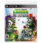 Ps3 Plants Vs Zombies Garden Warfare Original Nuevo