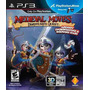 Medieval Moves Deadmund`s Quest Ps3 Nuevo