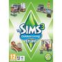 Los Sims 3 Patios Y Jardines - Juego Pc Box Original