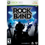 Juego Xbox Rock Band Ntsc Original