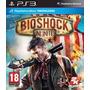 Bioshock Infinite -ps3 Digital-zn