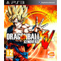 Dragon Ball Xenoverse Ps3 Digital Playstation 3