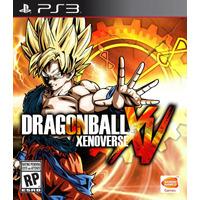 Dragon Ball Z Xenoverse Juego Ps3 Store Microcentro Platinum