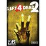 Left 4 Dead 2 Juego Pc Original Platinum Microcentro