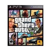 Gta 5 V Ps3- Grand Theft Auto Fisicos Sellados Nuevos!