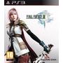 Final Fantasy Xiii Play 3 Original Usado En Caja Impecable