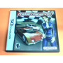 Ds - Ridge Racer Ds - Completo - Idioma Ingles