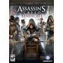 Assassins Creed Syndicate Juego Pc Original Platinum