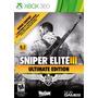 Sniper Elite 3 Iii Ultimate Edition Nuevo Xbox 360 Dakmor