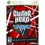Guitar Hero Van Halen Xbox 360 Nuevo Sellado Original