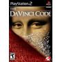 Juego De Ps2 The Davinci Code Playstation 2