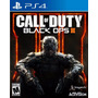 Call Of Duty Black Ops Iii 3 Nuevo Ps4 Dakmor Canje Y Venta