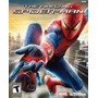 The Amazing Spider Man.ps3.nuevo.