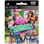 Barbie Y Sus Hermanas Refugio Para Cachorros Ps3 Tenelo Hoy!