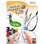 Juego Wii Game Party 3 Nintendo Wii