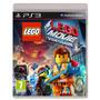 Lego Movie Videogame Juego Ps3 Sellado Microcentro