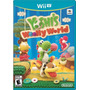 Yoshi´s Wolly World Wiiu Nuevo Y Sellado