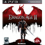Ps3 Dragon Age 2 Impecable Local Banfield Hacemos Canje