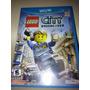 Juego Wii U Lego City Undercover