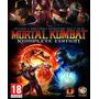 Mortal Kombat Komplete Edition - Ps3 - Envio Inmediato !!!