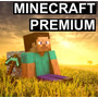 Minecraft Premium Juego Pc Original Platinum Microcentro