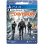 The Division Ps4 Tom Clancy