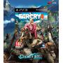 Farcry 4 Ps3 Recibirá Hoy Promover Mejor Precio