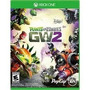 Plants Vs Zombies Garden Warfare 2 Xbox One Nuevo Fisico