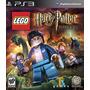 Lego Harry Potter Ps3 | Digital Oferta Tenelo! Chokobo