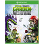 Plants Vs. Zombies Garden Warfare Xbox One Nuevo Sellado