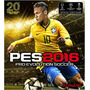 Pro Evolution Soccer 2016 Español Pc Relatos Argentina