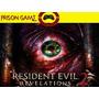 Resident Evil: Revelations 2 | Ps3 | Entrega Inmediata