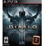 Diablo 3 Digital Store Español Sab/dom -gorosoft-