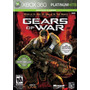 Gears Of War 1 Goty The Complete Collection Xbox 360 Físicos