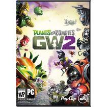 Plants Vs Zombies Garden Warfare 2 Juego Original Origin Pc