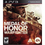Medal Of Honor Warfighter Ps3 Original Físico En Disco